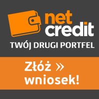 NetCredit - chwilówka online